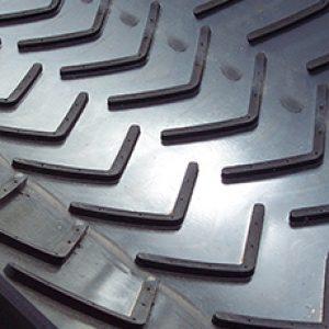 Chevron Conveyor belt supplier Pune