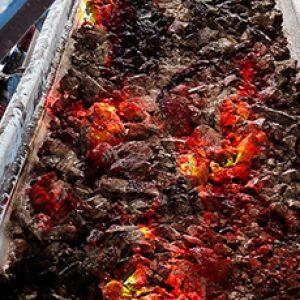 Heat Resistant Conveyor Belt Manufacturers India