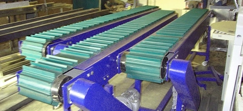 Heavy Duty Conveyor belt Manufacturers India