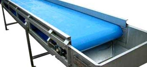 Industrial Conveyor belts manufacturers india