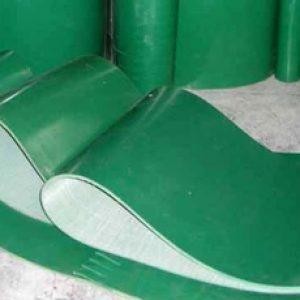 PU Conveyor Belts Exporter india