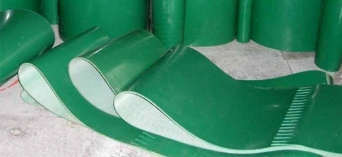 PU Conveyor Belts Exporter india