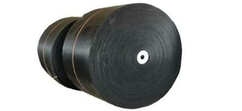 Rubber Conveyor Belt, Endless Rubber Conveyor Belt manufacturers India