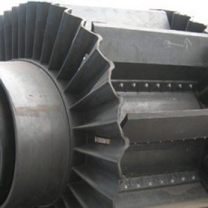 SideWall Conveyor belt suppliers india