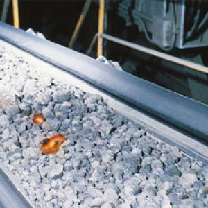 Heat resistant conveyor belts manufacturers India