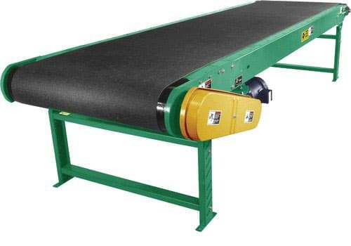 Conveyor belt systems India, manufacturer, supplier