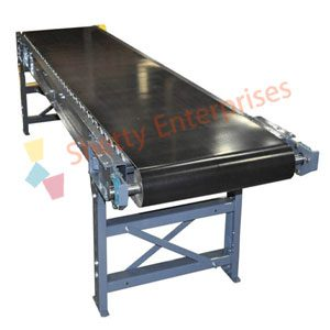 Roller bed conveyors India