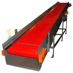 Slider bed conveyor manufacturers Mumbai