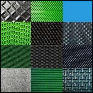 PVC Conveyor Belt Manufacturer, Supplier India