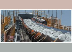Abrasion Resistant Conveyor Belt In Bhopal