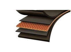 Cut Resistant Conveyor Belt In Mysore