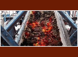 Heat Resistant Conveyor Belt In Bhopal