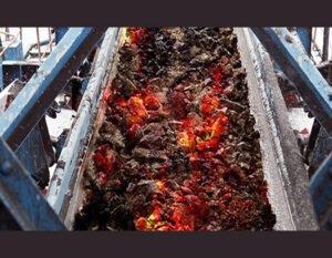 Heat Resistant Conveyor Belt In Australia