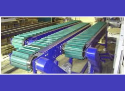 Heavy Duty Conveyor Belts In Bhopal