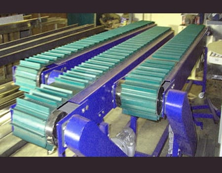 Heavy Duty Conveyor Belts In Australia