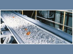Super Heat Resistant Conveyor Belt In Bhopal