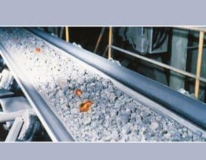 Super Heat Resistant Conveyor Belt In Australia