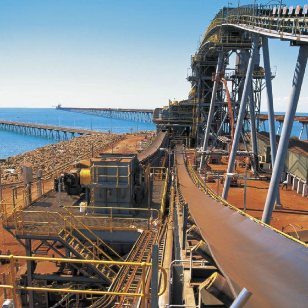 Conveyor Belt in International Market