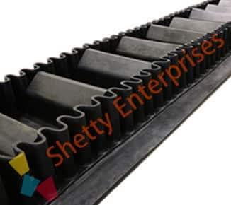 sidewall-conveyor-belt